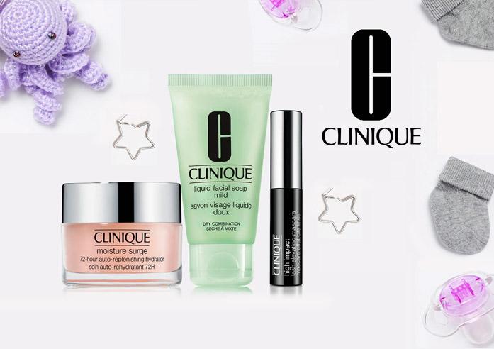 איך לשמור על עור פנים מטופח אחרי הלידה?